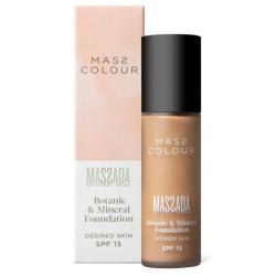 Maquillaje-Sérum MassColour nº3 OLIVA