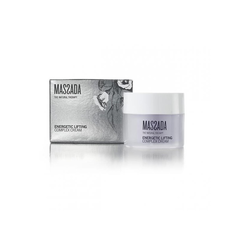 ENERGETIC LIFTING COMPLEX CREAM