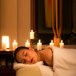 tratamiento masaje neuro sedante massada
