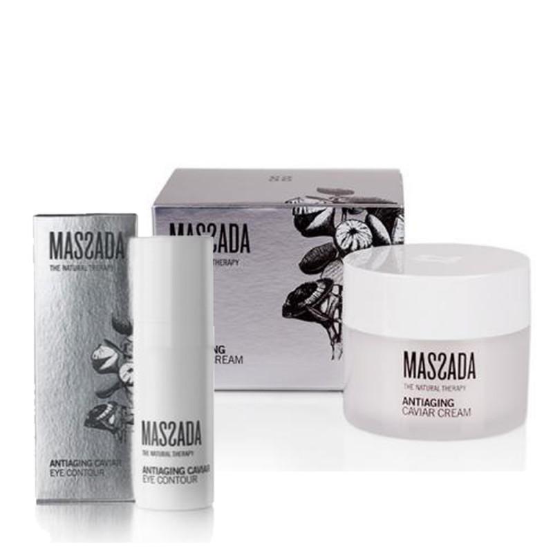 Pack Caviar de Massada Estella