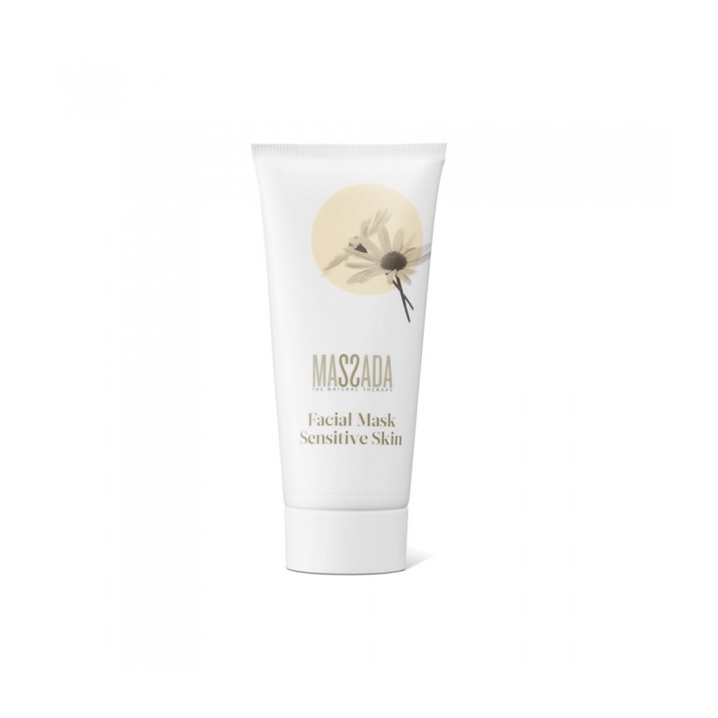 Comprar FACIAL MASK SENSITIVE SKIN Massada Estella