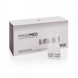 PURE HYALURONIC FIRMING EFFECT