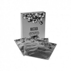 INSTANT BEAUTY PEARL PERFECTION BIO FACIAL MASK